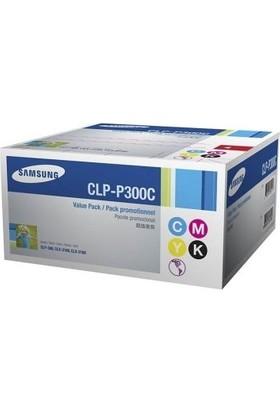 Samsung CLP-300/SV359A Toner Seti