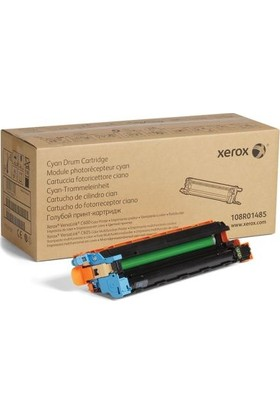 Xerox Versalink C600-108R01485 Mavi Drum Ünitesi