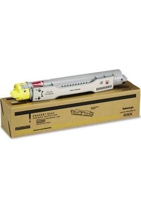 Xerox Phaser 6200-016200300 Sarı Toner