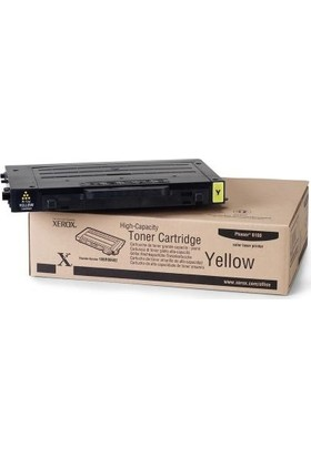 Xerox Phaser 6100-106R00680 Mavi Toner Yüksek Kapasiteli
