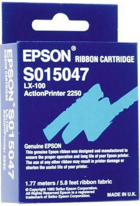 Epson LX-100/C13S015047 Şerit