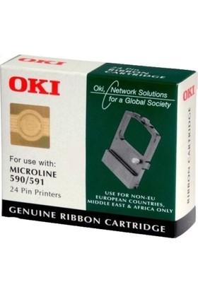 Oki ML590-01108802 Şerit
