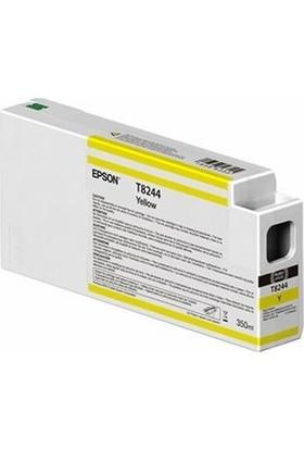Epson T8244-C13T824400 Sarı Kartuş