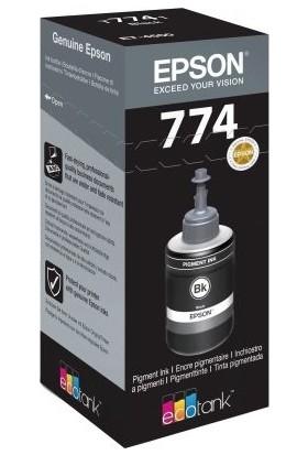 Epson T7741-C13T77414A Siyah Mürekkep