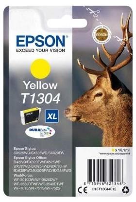 Epson T1304-C13T13044020 Sarı Kartuş