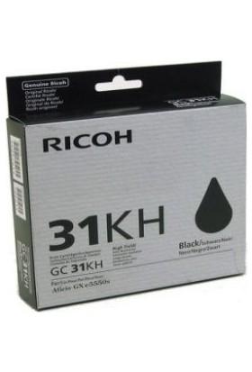 Ricoh Aficio GC-31KH Siyah Kartuş