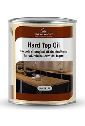 Borma Wachs Hard Top Oil Masif Tezgah Yağı