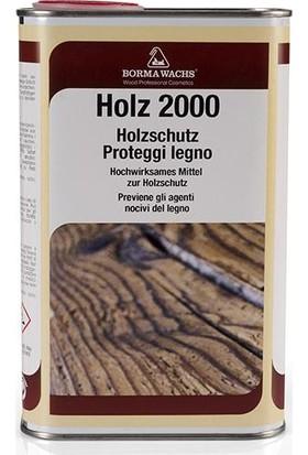 Borma Wachs Holz 2000 Kurt Dökücü