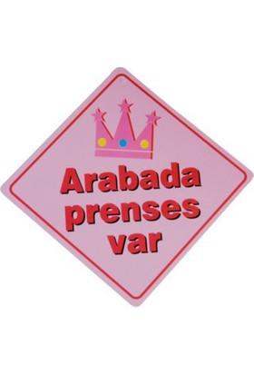 ElyBaby Arabada Prenses Var