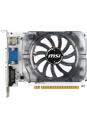 MSI NVIDIA GeForce GT 730 4GD3V2 4GB 128 bit DDR3 DX(12) PCI-E 2.0 Ekran Kartı ( N730-4GD3V2 )
