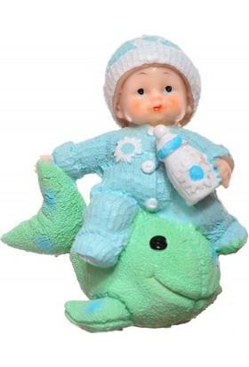Buffer Mavi Bebek Biblo A