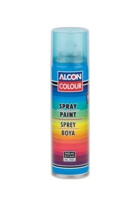 Alcon Colour Genel Amaçlı Sprey Boya - Bordo 200 ml