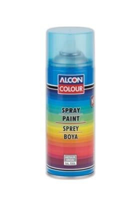 Alcon Colour Metalik Krom Sprey Boya 400 ml