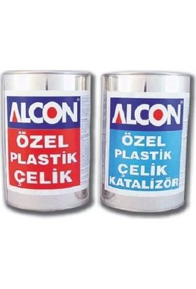 Alcon Özel Plastik Çelik (Reçine)