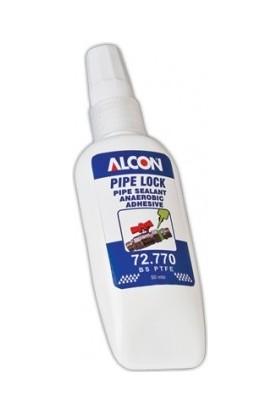 Alcon 72.770 Pıpe Lock Ptfe & Anaerobic Yapıştırıcı 50 ml