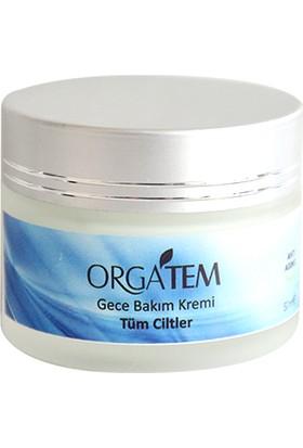 Orga Gece Bakım Kremi 50 gr