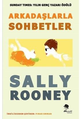 Arkadaşlarla Sohbetler - Sally Rooney