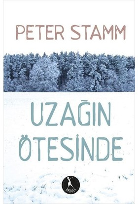 Uzağın Ötesinde - Peter Stamm