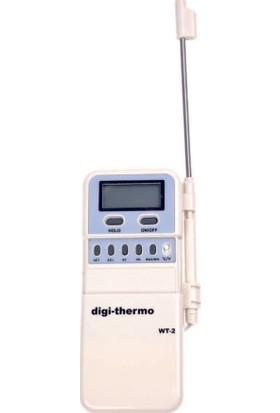 Reks Dijital Termometre