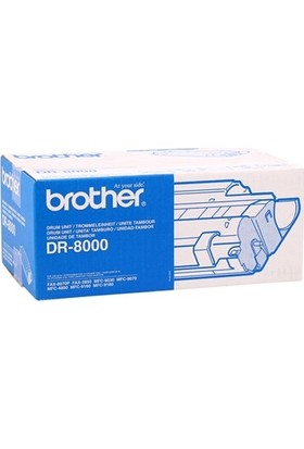 Brother DR-8000 Drum unıt MFC-9030-9070-9160-9180 10k