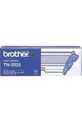 Brother TN-2000 TN-2025 Toner HL2030-2035-2040-2070n-MFC7220-7225-7420