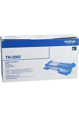 Brother TN-2060 Toner HL2130-DCP7055