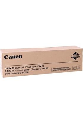 Canon EXV-28 Siyah Drum Unit IR-C5045-5051-5250-5255 2776B003