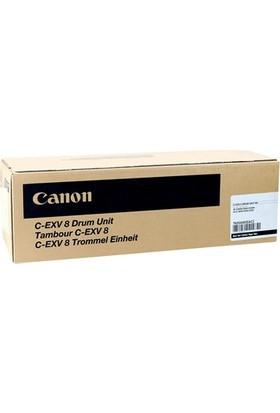 Canon EXV-8 Siyah Drum Unit IR-C2620-3200-3220-3225 7625A002AC