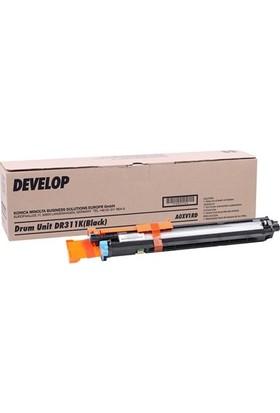 Develop DR-311 Siyah Drum Unit İneo +220 +280 +360