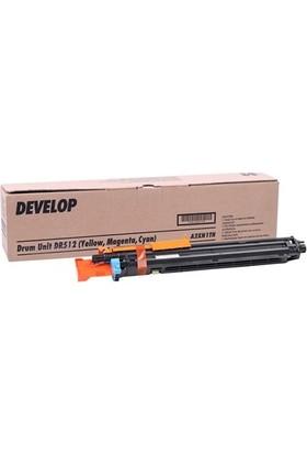 Develop DR-512 Color Drum Unit Ineo +224 +284