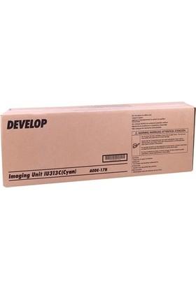 Develop IU-313C Mavi Drum Unit Ineo +353 +353P