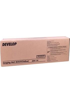 Develop IU-313Y Sarı Drum Unit Ineo +353 +353P
