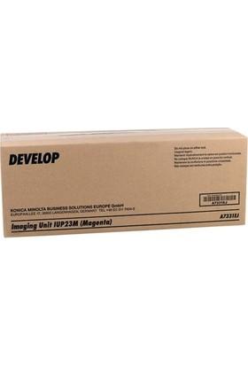 Develop IUP-23M Kırmızı Drum Unit Ineo +3110
