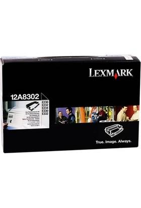 Lexmark 12A8302 DrumE232-E330-E332 30000 Sayfa
