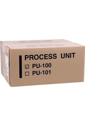 Kyocera Mita PU-100 Process Unit KM-1500