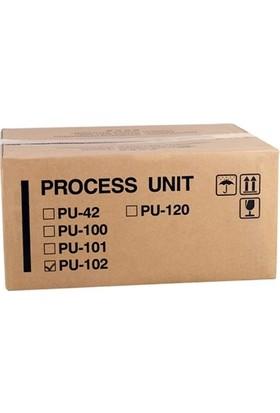 Kyocera Mita PU-102 Drum Unit FS 720-820-920-1016-1116-1118-1020-1018