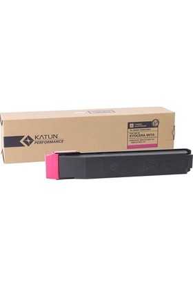 46967-Kyocera Mita TK-8305 Katun Kırmızı Toner Task. 3050ci-3550ci-3051ci-3551ci