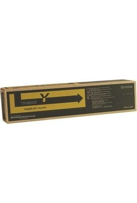 Kyocera Mita TK-8505 Sarı Toner Taskalfa 4550ci-4551ci-5550ci-5551ci
