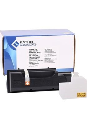 36704-Kyocera Mita TK-330 Katun Toner FS-4000 1T02GA0EU0 20.000 Sayfa
