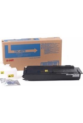 Kyocera Mita TK-475 Smart Toner FS6025-6030-6525-6530 Standart Kapasite