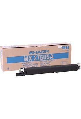 Sharp Orginal Black Drum Unit MX-27GUSA MX2300-MX2700-MX3501N
