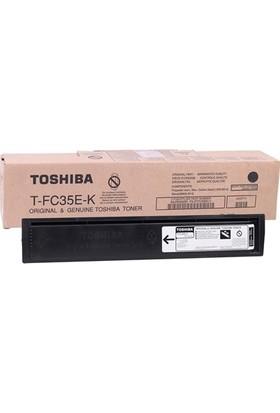 Toshiba T-FC35EK Siyah Toner E-Studio 2500C-3500C-3510C 6AJ00000051
