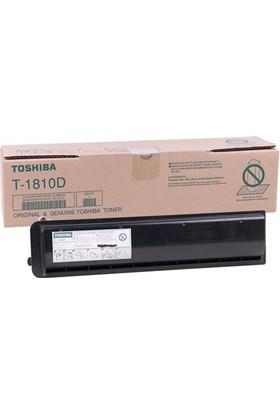 Toshiba T-1810D Toner e-Studio 181-182-211-212-242 675 gr