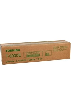 Toshiba T-6000E Toner e-Studio 520-600-720 60.100k