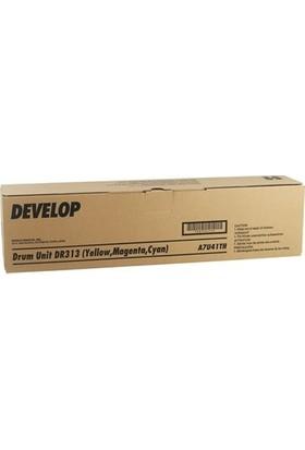 Develop DR-313 Color Drum Unit Ineo +258 +308 +368 A7U41TH