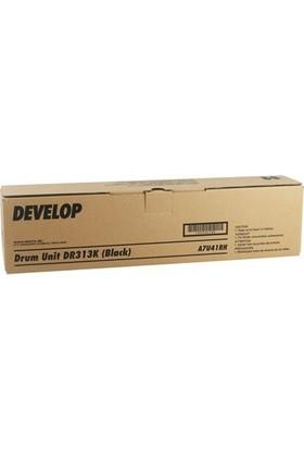 Develop DR-313K Siyah Drum Unit Ineo +258 +308 +368 A7U41RH