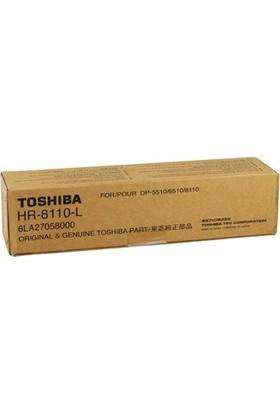 Toshiba HR-6000L Alt Merdane e.Std-550-600-650-755-850-855 HR-8110L