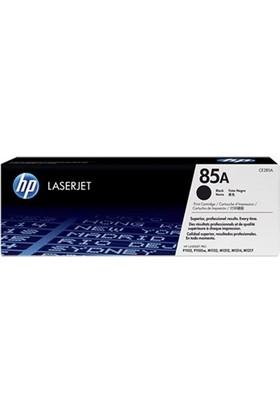 HP CE285A 85A Siyah Toner