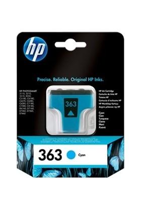 HP C8771EE NR363 Mavi Kartuş