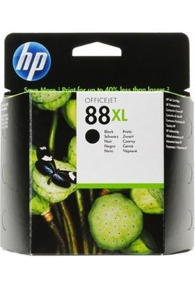 HP C9396AE NR88XL Siyah Kartuş